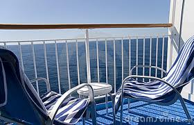 Cruisebalcony
