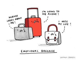 EmotionalBaggage