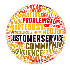 CustomerServiceGlobe