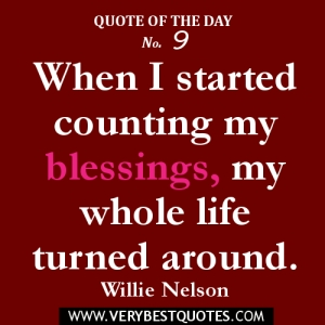 counting-my-blessing